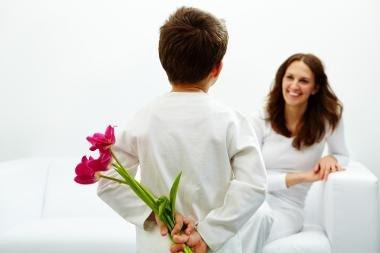 Dia das mães também tem história e não começou por interesses meramentecomerciais