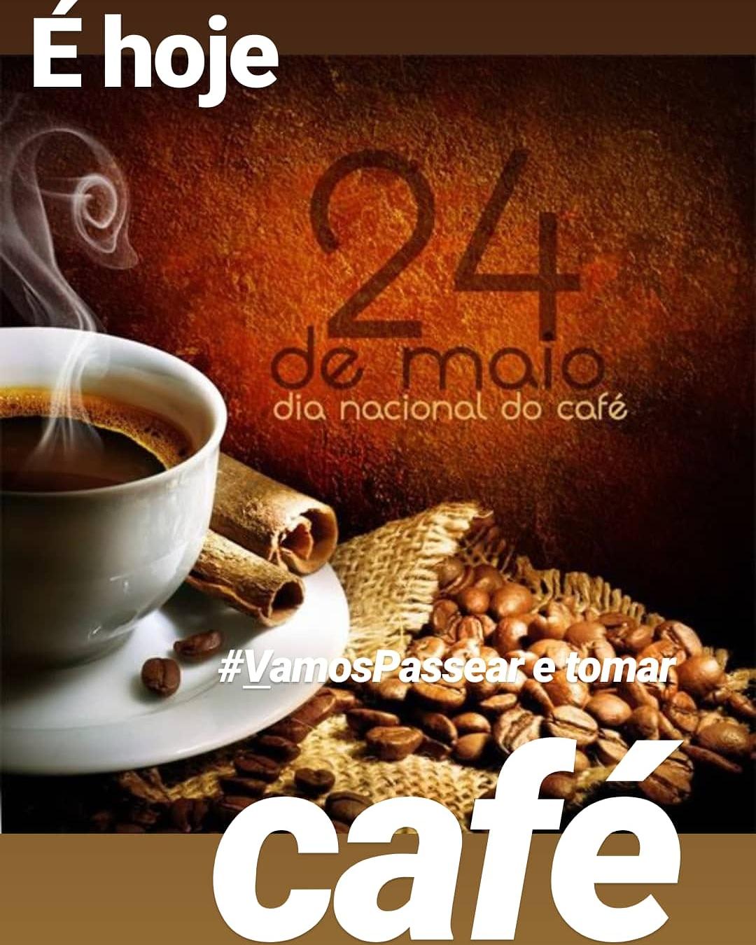 História do Café noBrasil