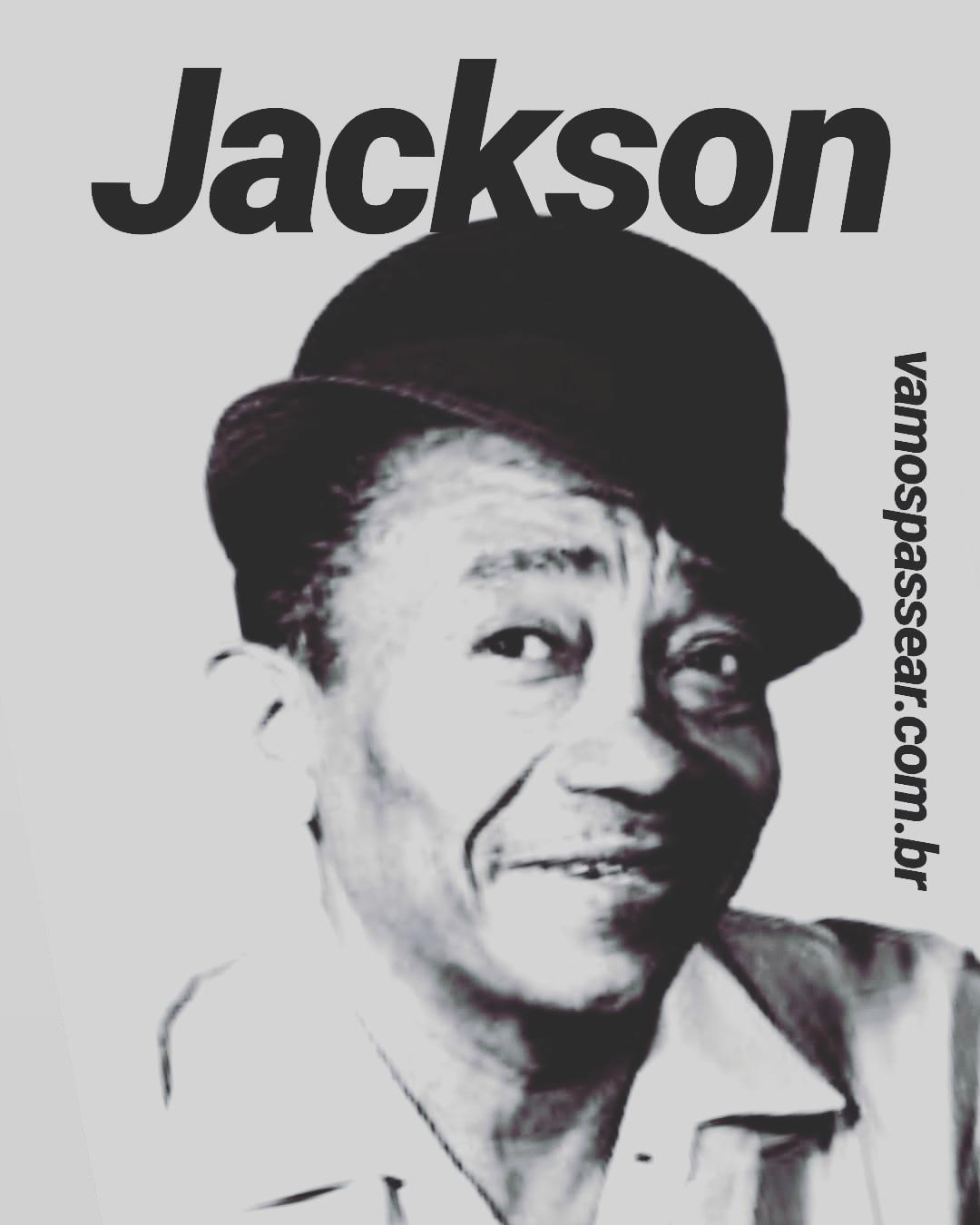 O gênio Jackson doPandeiro