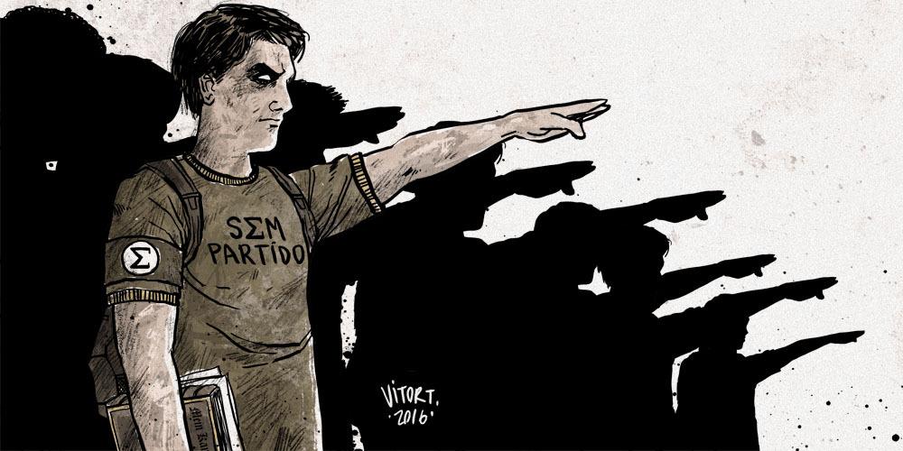 Pequena história do fascismo noBrasil