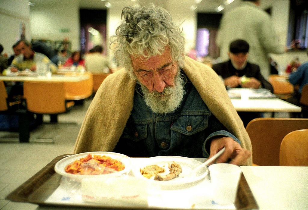 A fome e seu processo histórico noBrasil