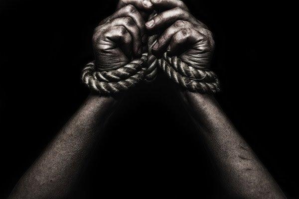 Escravidão no Brasilatual