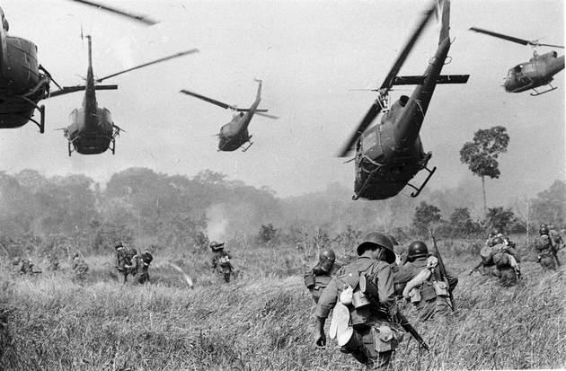 Vietnã / Vazamento prova que EUA perdiam aguerra