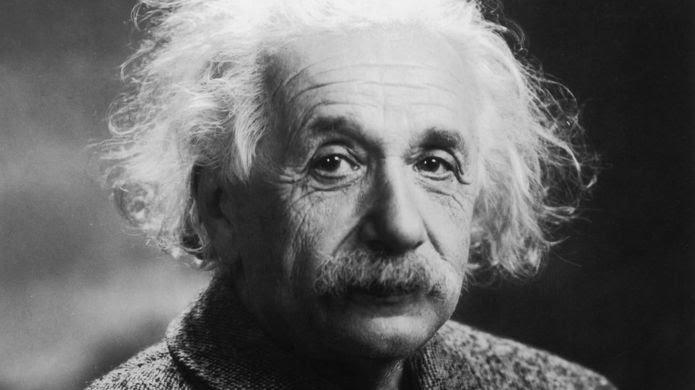 Einstein / Perseguição ao pensamento Científico na Alemanhanazista