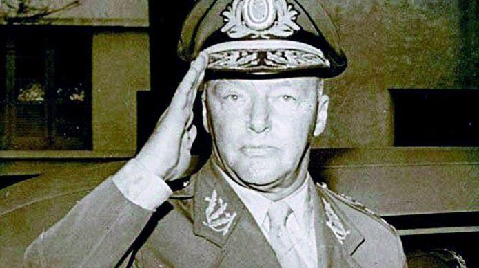 Revelações de militares perseguidos pela Ditadura noBrasil