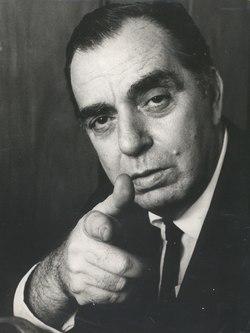 O gênio dramaturgo NelsonRodrigues