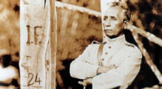 Marechal Rondon / Um militar humanista defensor dos índiosbrasileiros