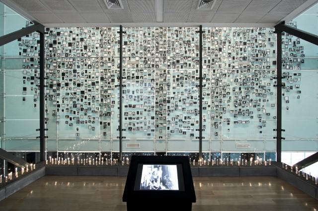 Direitos Humanos / Museu da Ditadura noChile
