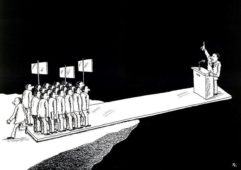 Poder, Política eEstado